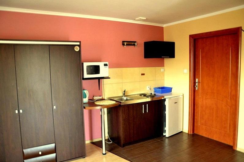 Sarbinowo - AL MARE apartamenty