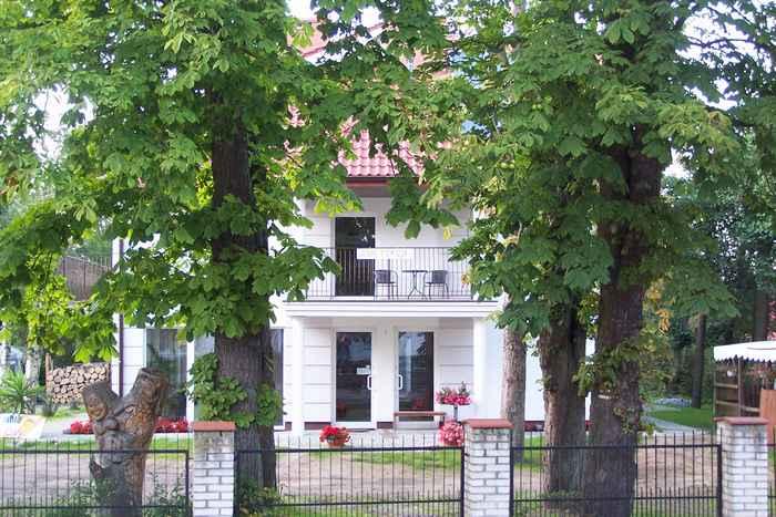 Sarbinowo - pokoje gościnne DIUNA