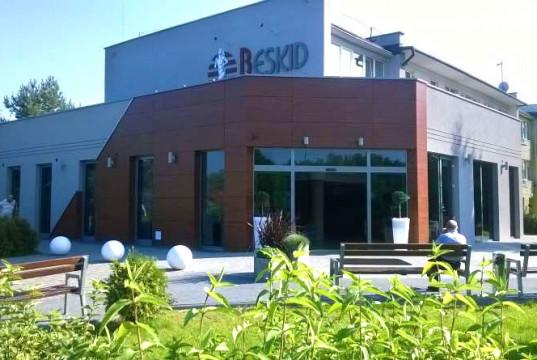 Ośrodek Wypoczynkowo rehabilitacyjny BESKID