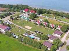Ośrodek Wczasowo-Wypoczynkowy Mauro - Białogon