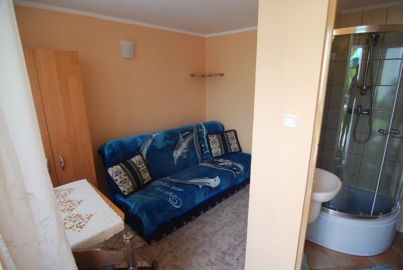 Sarbinowo - Pokoje gościnne Bednarek